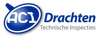 ACI Drachten – Technische keuringen en inspecties Logo