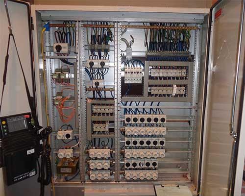 Implementatie veilige elektrische bedrijfsvoering